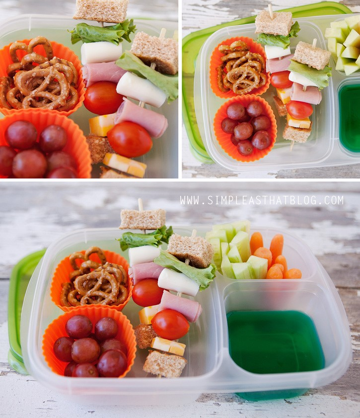 Healthy and Fun Snacks for Babies and Toddlers